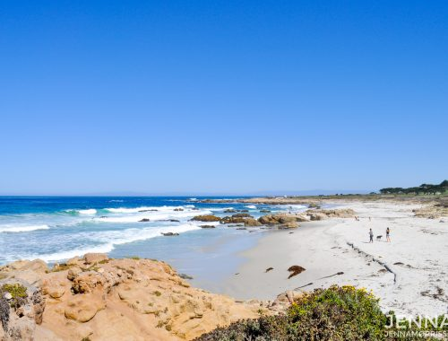 17 Mile Drive Carmel California
