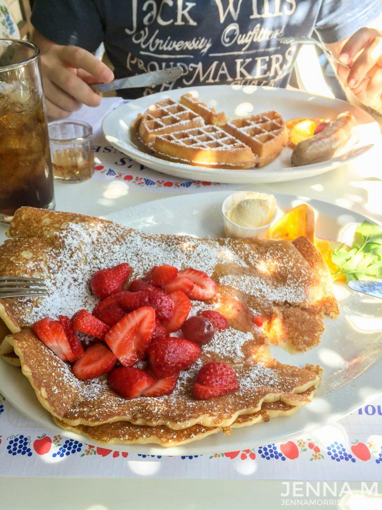 Paulas Pancake House