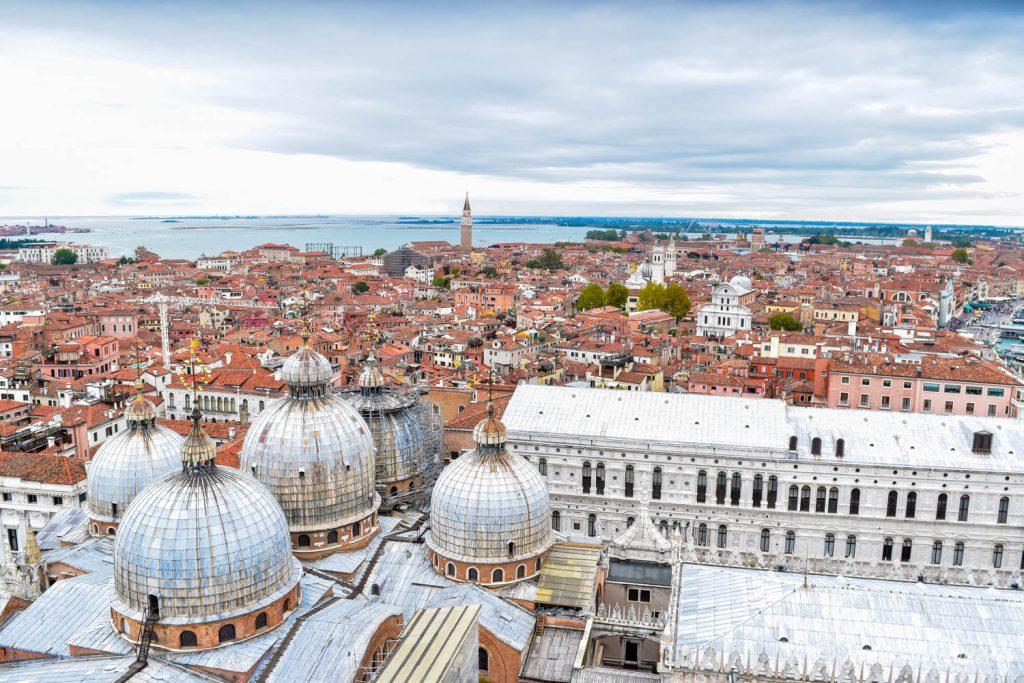 Venice Budget