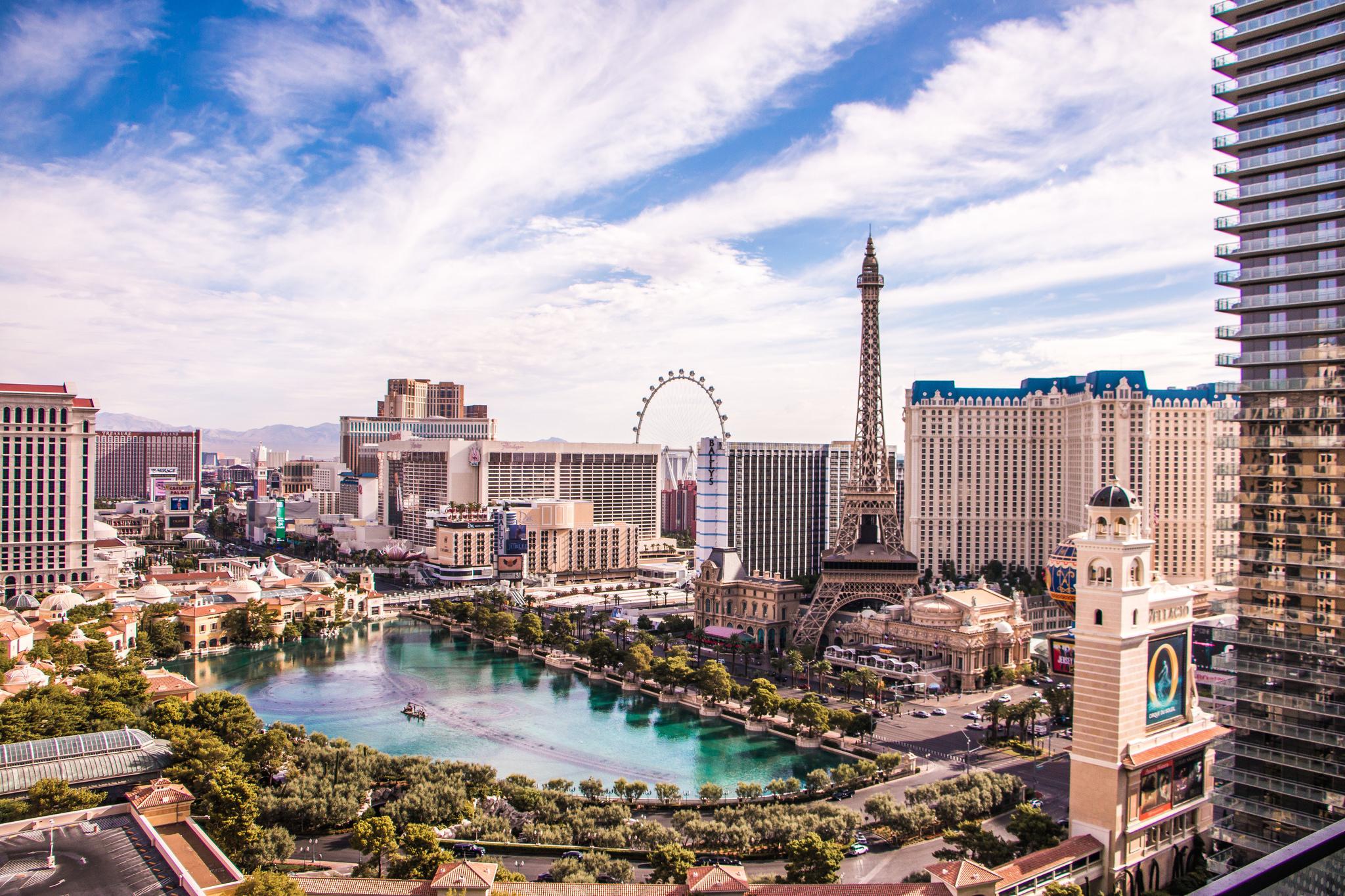 100 things to do in Las Vegas