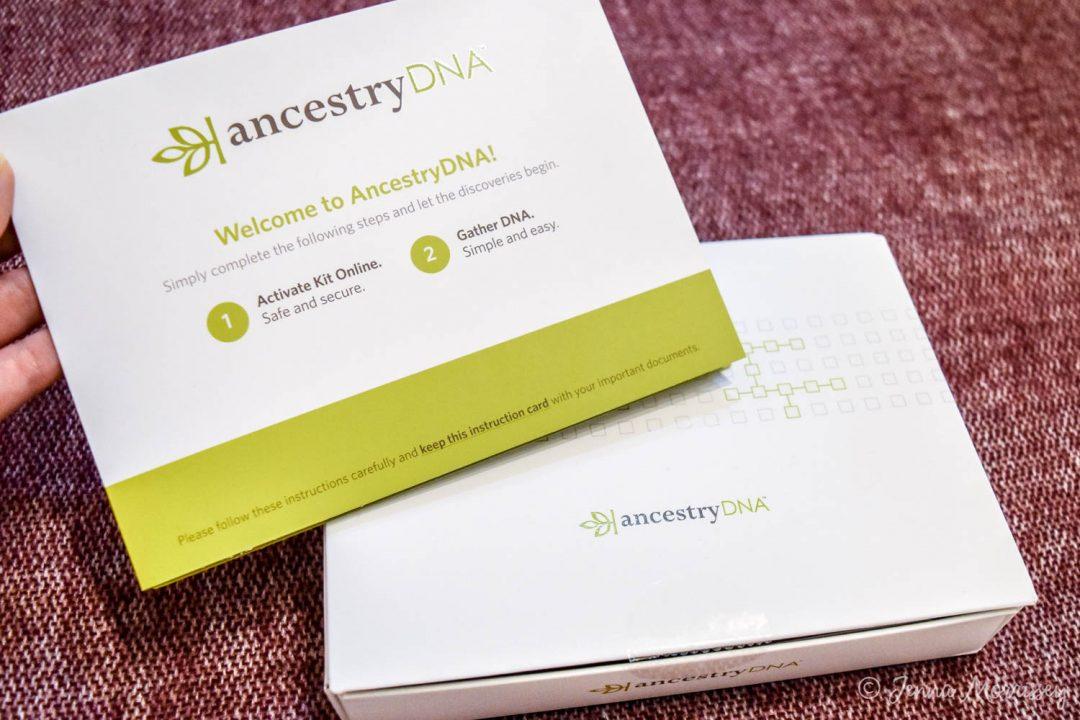 Ancestry-DNA-Test