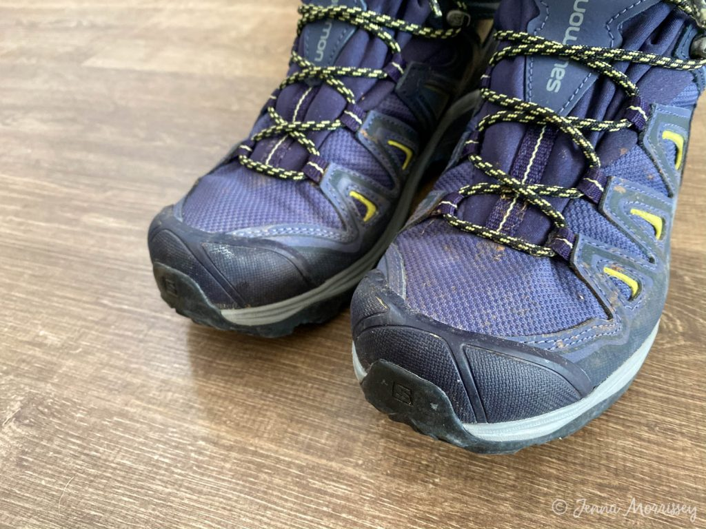 Salomon X Ultra 3 Mid GTX Women's Hiking Boot